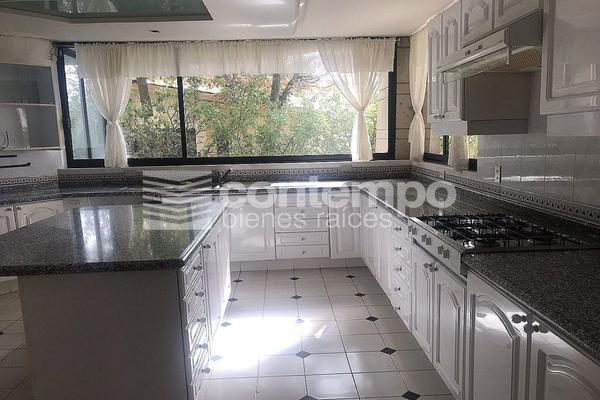 Foto de casa en venta en  , hacienda de valle escondido, atizapán de zaragoza, méxico, 14024831 No. 05