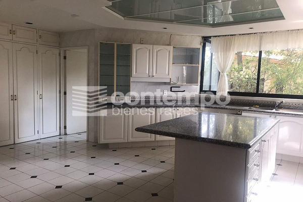 Foto de casa en venta en  , hacienda de valle escondido, atizapán de zaragoza, méxico, 14024831 No. 06