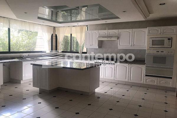 Foto de casa en venta en  , hacienda de valle escondido, atizapán de zaragoza, méxico, 14024831 No. 07