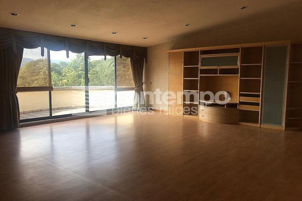 Foto de casa en venta en  , hacienda de valle escondido, atizapán de zaragoza, méxico, 14024831 No. 08