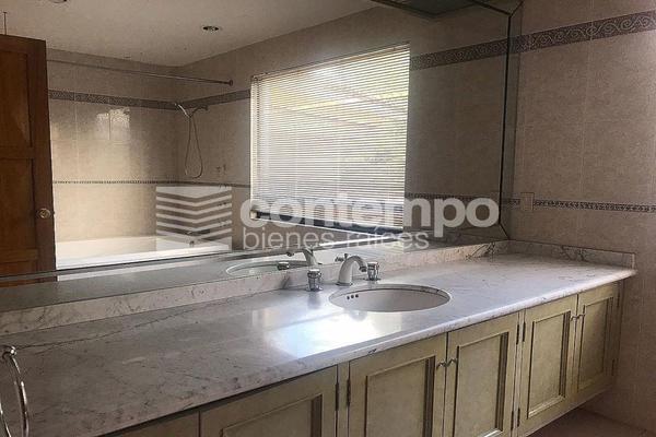Foto de casa en venta en  , hacienda de valle escondido, atizapán de zaragoza, méxico, 14024831 No. 09