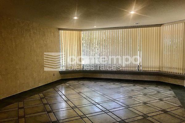 Foto de casa en venta en  , hacienda de valle escondido, atizapán de zaragoza, méxico, 14024831 No. 12
