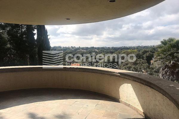 Foto de casa en venta en  , hacienda de valle escondido, atizapán de zaragoza, méxico, 14024831 No. 14