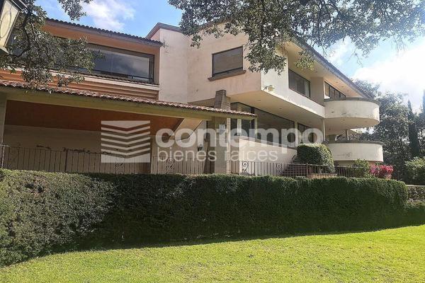 Foto de casa en venta en  , hacienda de valle escondido, atizapán de zaragoza, méxico, 14024831 No. 15