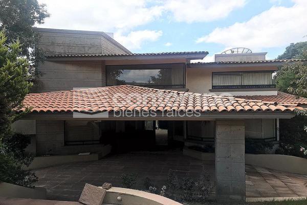 Foto de casa en venta en  , hacienda de valle escondido, atizapán de zaragoza, méxico, 14024831 No. 16
