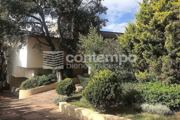 Foto de casa en venta en  , hacienda de valle escondido, atizapán de zaragoza, méxico, 14024831 No. 17