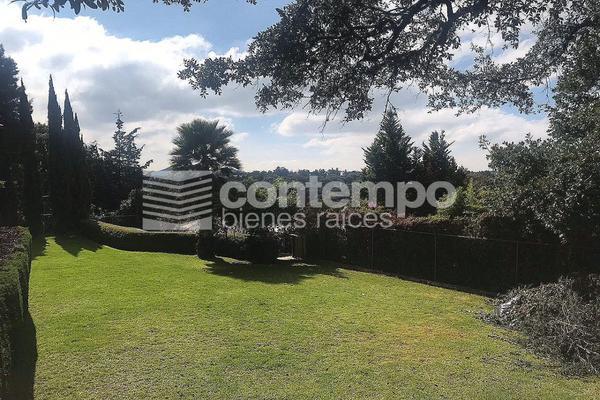 Foto de casa en venta en  , hacienda de valle escondido, atizapán de zaragoza, méxico, 14024831 No. 18