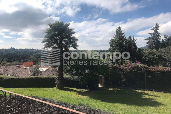 Foto de casa en venta en  , hacienda de valle escondido, atizapán de zaragoza, méxico, 14024831 No. 19