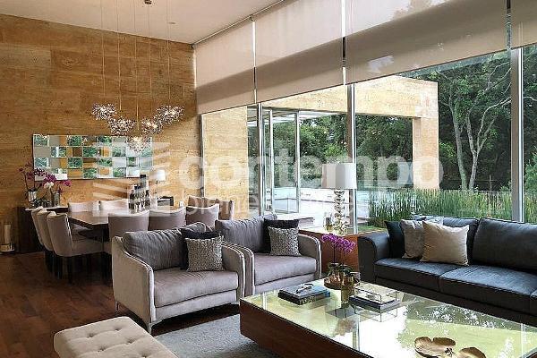 Foto de casa en venta en  , hacienda de valle escondido, atizapán de zaragoza, méxico, 14024839 No. 01