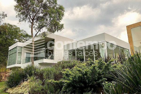 Foto de casa en venta en  , hacienda de valle escondido, atizapán de zaragoza, méxico, 14024839 No. 02