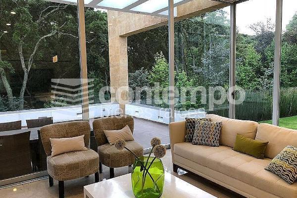 Foto de casa en venta en  , hacienda de valle escondido, atizapán de zaragoza, méxico, 14024839 No. 03