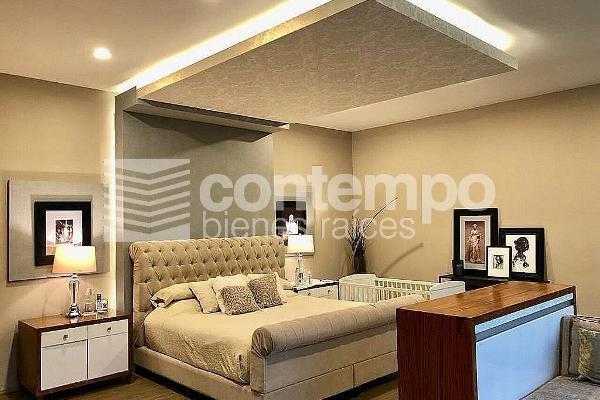 Foto de casa en venta en  , hacienda de valle escondido, atizapán de zaragoza, méxico, 14024839 No. 04