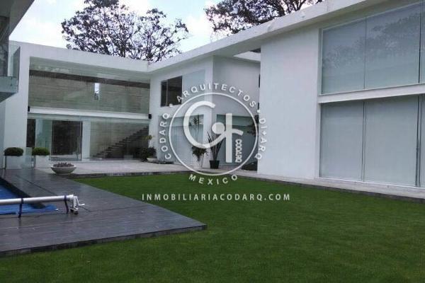 Foto de casa en venta en  , hacienda de valle escondido, atizapán de zaragoza, méxico, 3510657 No. 03