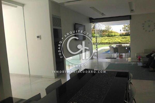 Foto de casa en venta en  , hacienda de valle escondido, atizapán de zaragoza, méxico, 3510657 No. 07