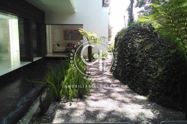 Foto de casa en venta en  , hacienda de valle escondido, atizapán de zaragoza, méxico, 3510657 No. 08
