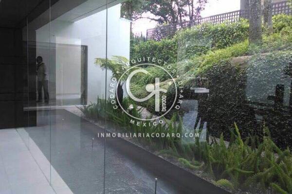 Foto de casa en venta en  , hacienda de valle escondido, atizapán de zaragoza, méxico, 3510657 No. 17