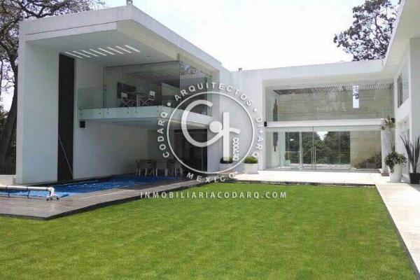 Foto de casa en venta en  , hacienda de valle escondido, atizapán de zaragoza, méxico, 3510657 No. 18