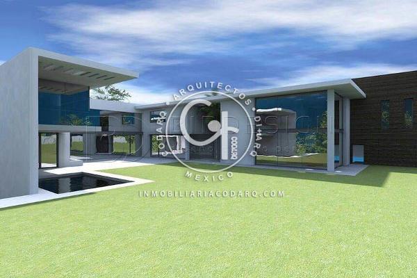 Foto de casa en venta en  , hacienda de valle escondido, atizapán de zaragoza, méxico, 3510657 No. 19