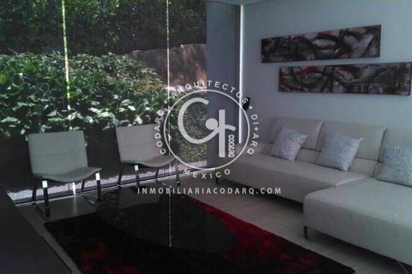Foto de casa en venta en  , hacienda de valle escondido, atizapán de zaragoza, méxico, 3510657 No. 20