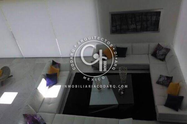 Foto de casa en venta en  , hacienda de valle escondido, atizapán de zaragoza, méxico, 3510657 No. 24