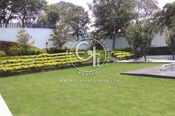 Foto de casa en venta en  , hacienda de valle escondido, atizapán de zaragoza, méxico, 3510657 No. 25
