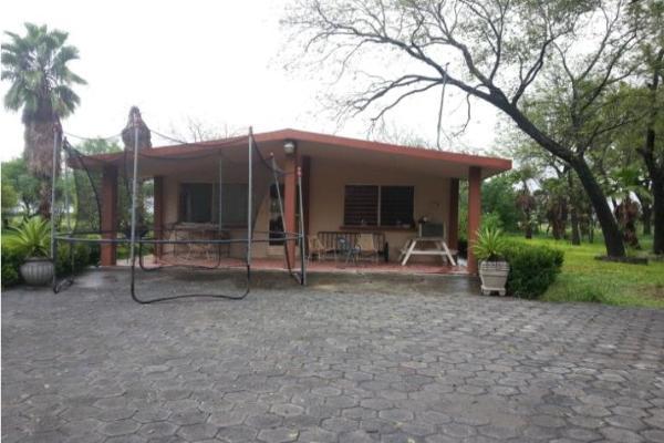 Foto de terreno habitacional en venta en 00 00, cadereyta jimenez centro, cadereyta jiménez, nuevo león, 7097631 No. 01