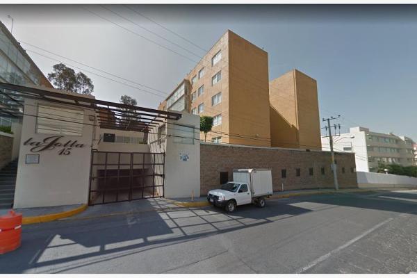 Foto de departamento en venta en hacienda de xalapa 0, hacienda del parque 1a sección, cuautitlán izcalli, méxico, 6180032 No. 01