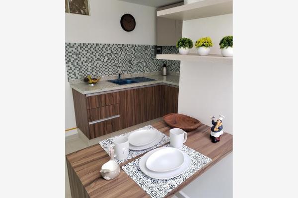 Foto de departamento en venta en hacienda de xalpa 456, hacienda del parque 2a sección, cuautitlán izcalli, méxico, 8399323 No. 02