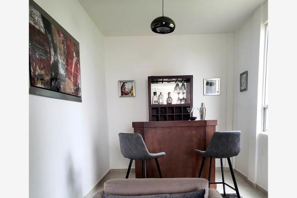 Foto de departamento en venta en hacienda de xalpa 456, hacienda del parque 2a sección, cuautitlán izcalli, méxico, 8399323 No. 04