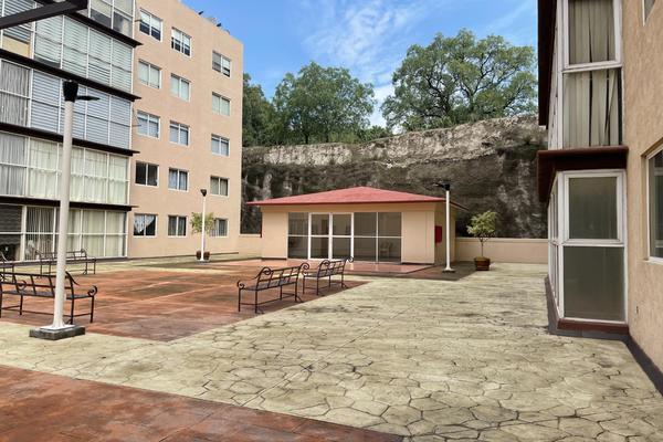 Foto de departamento en renta en hacienda de xalpa, edificio b, manzana 3, lt. 12-b, depto. 102 b , hacienda del parque 2a sección, cuautitlán izcalli, méxico, 0 No. 30