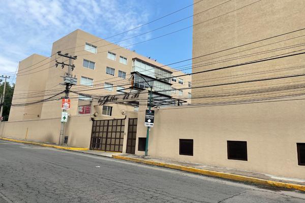 Foto de departamento en renta en hacienda de xalpa, edificio b, manzana 3, lt. 12-b, depto. 102 b , hacienda del parque 2a sección, cuautitlán izcalli, méxico, 0 No. 31