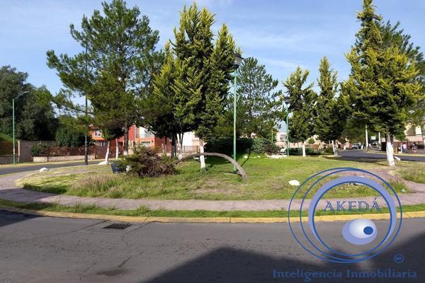 Foto de casa en venta en  , hacienda del bosque, tecámac, méxico, 11053776 No. 02