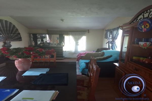 Foto de casa en venta en  , hacienda del bosque, tecámac, méxico, 11053776 No. 07