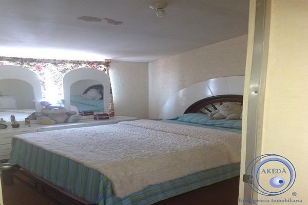 Foto de casa en venta en  , hacienda del bosque, tecámac, méxico, 11053776 No. 10