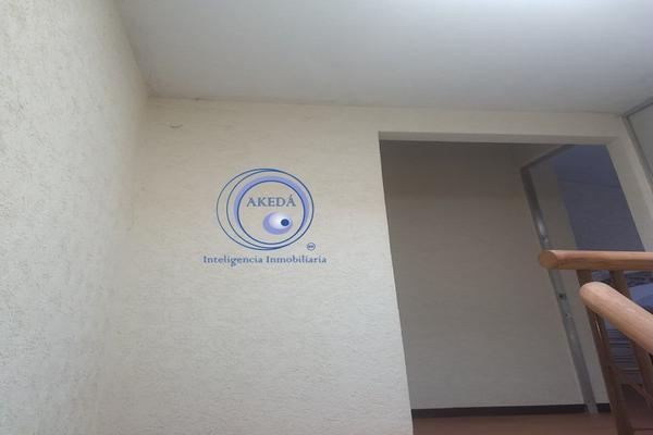 Foto de casa en venta en  , hacienda del bosque, tecámac, méxico, 11053776 No. 11