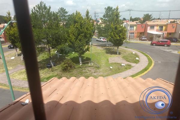 Foto de casa en venta en  , hacienda del bosque, tecámac, méxico, 11053776 No. 13