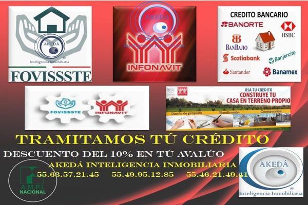 Foto de casa en venta en  , hacienda del bosque, tecámac, méxico, 11053776 No. 18