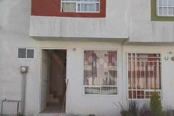 Foto de casa en venta en  , hacienda del bosque, tecámac, méxico, 11758451 No. 01