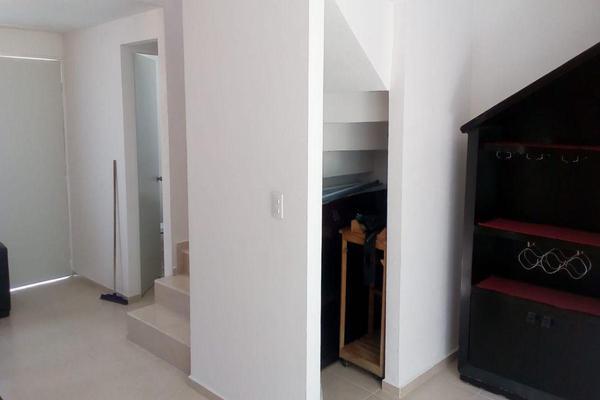 Foto de casa en venta en  , hacienda del bosque, tecámac, méxico, 11758451 No. 02