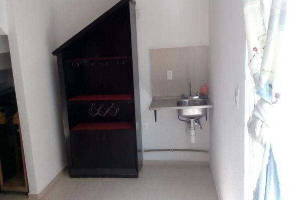 Foto de casa en venta en  , hacienda del bosque, tecámac, méxico, 11758451 No. 04