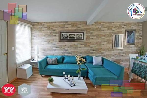 Foto de casa en venta en  , hacienda del bosque, tecámac, méxico, 16913767 No. 02