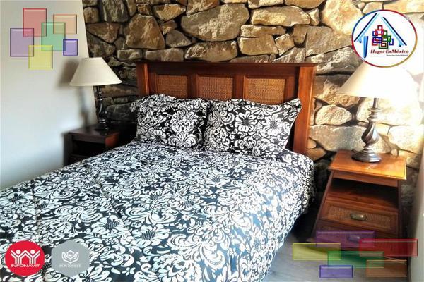 Foto de casa en venta en  , hacienda del bosque, tecámac, méxico, 16913775 No. 07