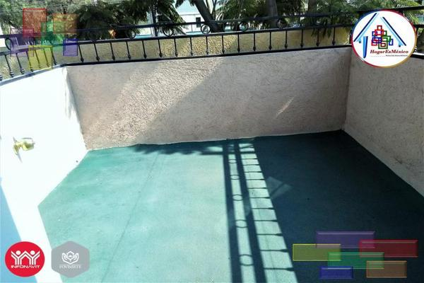 Foto de casa en venta en  , hacienda del bosque, tecámac, méxico, 16913775 No. 08