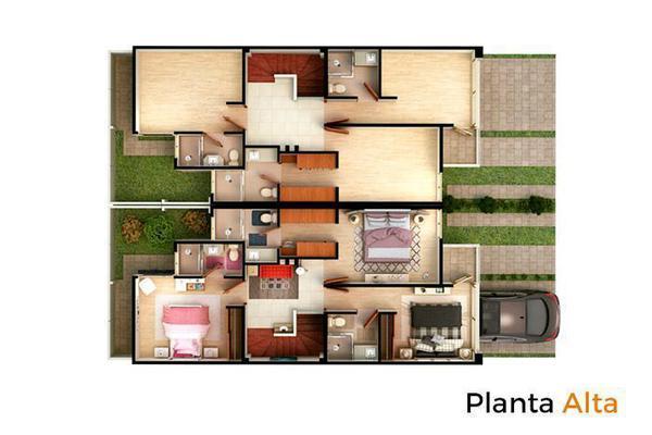 Foto de casa en venta en  , hacienda del bosque, tecámac, méxico, 20077632 No. 13