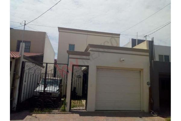 Foto de casa en venta en  , hacienda del bosque, victoria, tamaulipas, 5686263 No. 02