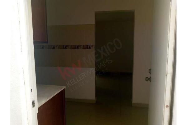 Foto de casa en venta en  , hacienda del bosque, victoria, tamaulipas, 5686263 No. 03