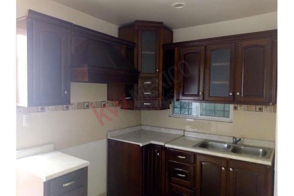 Foto de casa en venta en  , hacienda del bosque, victoria, tamaulipas, 5686263 No. 05