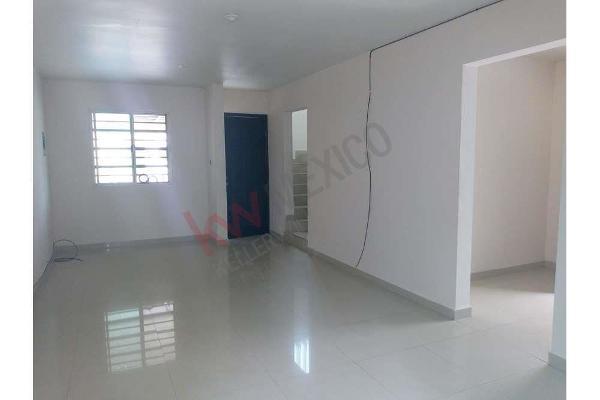 Foto de casa en venta en  , hacienda del bosque, victoria, tamaulipas, 5686263 No. 07