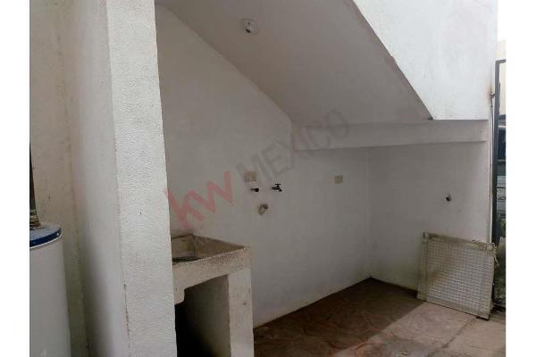 Foto de casa en venta en  , hacienda del bosque, victoria, tamaulipas, 5686263 No. 09