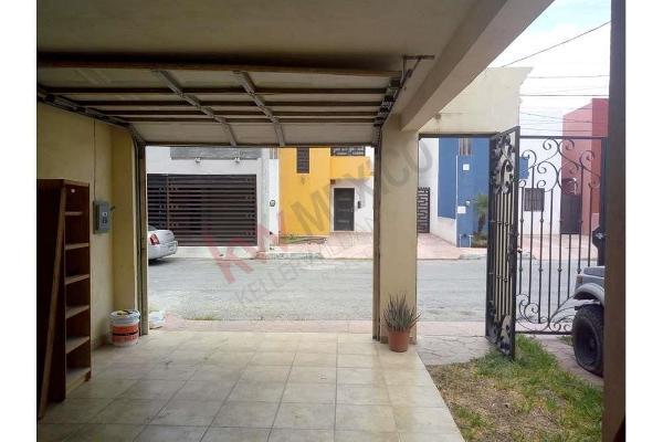 Foto de casa en venta en  , hacienda del bosque, victoria, tamaulipas, 5686263 No. 10